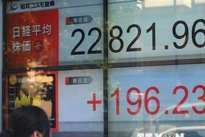 Chứng khoán Thượng Hải dẫn đầu đà tăng tại thị trường châu Á