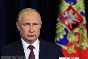 Nga vẫn xúc tiến chuyến thăm của Tổng thống Putin tới Saudi Arabia