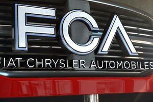 Fiat Chrysler bán công ty sản xuất phụ tùng ôtô với giá hơn 6 tỷ euro