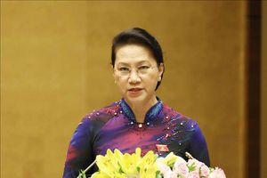 Thông cáo báo chí ngày làm việc đầu tiên kỳ họp thứ 6, Quốc hội khóa XIV