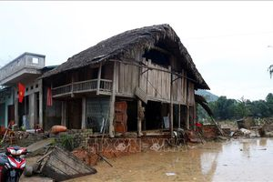 Lào Cai chủ động phòng chống thiên tai và thông tin cảnh báo mưa lớn, lũ quét