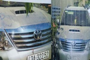 Nhiều điều khó hiểu đằng sau một vụ tai nạn giao thông ở Đà Nẵng?!