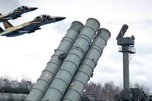 S-300 canh giữ Syria: Israel 'nóng mắt' nhìn Iran tung hoành mà không dám động thủ?