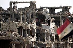 Thuyết phục khủng bố rời vùng đệm Bắc Syria: Thổ Nhĩ Kỳ bất thành