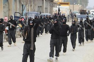 Quan chức Nga gặp Assad bàn về đòn kết liễu khủng bố ở Syria