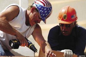 Tỷ lệ thất nghiệp tại Mỹ thấp nhất trong 50 năm qua