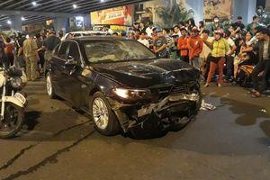 Vụ tai nạn liên hoàn ở quận Bình Thạnh: PVcomBank lên tiếng