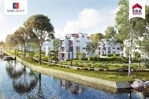 Villa Park - Thiên đường xanh, phong cách Mỹ