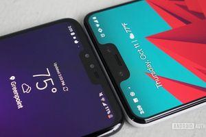 Màn hình mới của Samsung sẽ đặt dấu chấm hết cho thời đại 'tai thỏ'