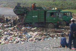 Đà Nẵng: Chi hơn 465 tỷ đồng đầu tư xử lý nước thải, rác thải