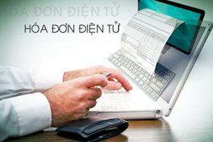 5 đối tượng chưa phải dùng hóa đơn điện tử