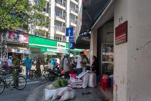 Bà chủ tiệm gạo ở Nha Trang bị nhân viên cũ đâm nhiều nhát