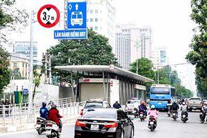 Quy trách nhiệm BRT Hà Nội 'chết yểu'