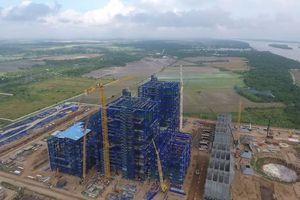 Nhà thầu bị Mỹ cấm vận, dự án nhiệt điện 1,2 tỷ USD của Việt Nam 'lao đao'
