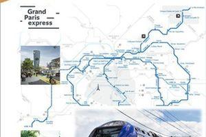 Hội thảo quốc tế về tàu điện ngầm, đường cao tốc và đô thị thông minh