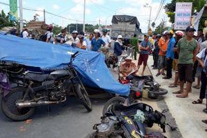 Quảng Nam: Thu hơn 20 tỷ đồng từ xử phạt vi phạm an toàn giao thông