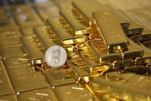 Giá vàng châu Á tăng lên gần sát mức cao nhất trong 2 tháng rưỡi qua