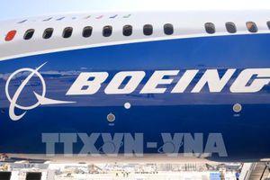 Boeing: Nhu cầu mua máy bay của khu vực Đông Bắc Á tăng mạnh