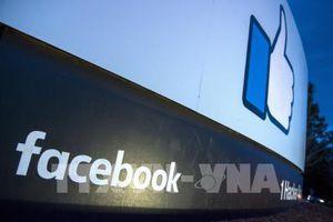 Lần đầu Nhật Bản cảnh báo mạng xã hội Facebook