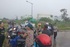 Xác định nghi can giết tài xế GrabBike ở Sài Gòn mới 15 tuổi