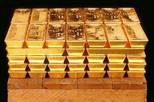 Giá vàng ngày 23/10: Kim quý vàng còn cơ hội bứt phá hơn nữa