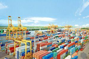 Đến 15/10, thặng dư thương mại đạt 6,33 tỷ USD