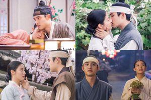 Ngắm loạt khoảnh khác ngọt ngào của D.O. (EXO) và Nam Ji Hyun trong 'Lang quân 100 ngày' trước khi kết thúc