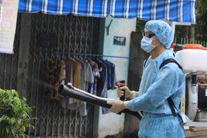 Chỉ trong 1 tuần, 61 ổ dịch sốt xuất huyết bùng phát tại TP. HCM