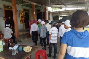Quảng Bình: Xảy ra cãi vã, chồng đâm vợ tử vong