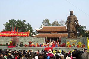 Nhiều hoạt động hướng tới kỷ niệm 230 năm chiến thắng Ngọc Hồi - Đống Đa