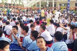 Khánh Hòa: Dở khóc dở cười với 'thí điểm giáo dục' VNEN