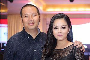 Không còn là tin đồn, Phạm Quỳnh Anh và Quang Huy đã đệ đơn ly hôn