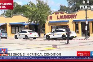 Mỹ: Bang Florida tăng cường an ninh sau vụ xả súng