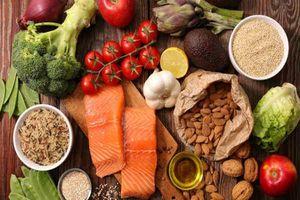Tuổi 50 ăn gì để ngừa loãng xương, giảm nguy cơ ung thư?