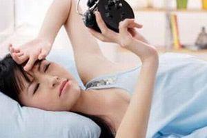 Nguyên tắc ngủ giúp bạn không mệt mỏi sau khi thức dậy