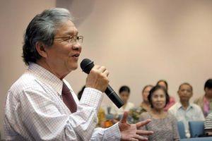 Chủ tịch Hội ung thư Việt Nam chia sẻ bí quyết ngừa ung thư qua sinh hoạt hàng ngày