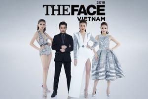 Công ty ALMA và Đại sứ quán Israel đồng hành cùng The Face Việt Nam 2018