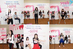 Đột nhập 'Vòng Trình Diện' của SGO48: BGK người Nhật gây bất ngờ với tiêu chí tuyển chọn 'kì lạ'