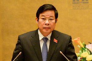 Ông Nguyễn Bắc Son bị xóa tư cách nguyên Bộ trưởng Bộ Thông tin Truyền thông