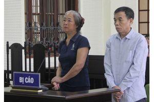 4 năm 6 tháng tù cho dì ruột bán cháu gái sang Trung Quốc