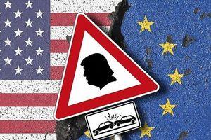 Cuộc đàm phán thương mại giữa Mỹ và EU nhanh chóng gây tranh cãi
