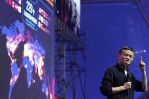 Alibaba kỳ vọng tổ chức sự kiện mua sắm lớn chưa từng thấy