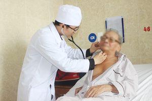 Huyện Vĩnh Cửu khó đạt chỉ tiêu về bác sĩ