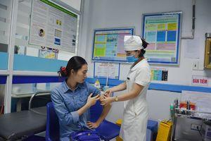 Các vắc-xin khuyến cáo sử dụng