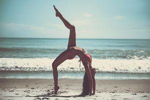 Vì sao đa số phụ nữ thích tập Yoga?