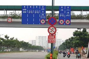 Có nên giảm tốc độ trong khu dân cư?