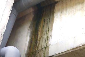 Cầu và hầm chui trên cao tốc 34.000 tỷ đồng thấm nước do đâu?