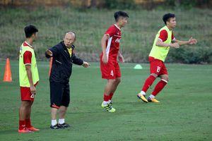 Văn Quyết ghi bàn, đội tuyển Việt Nam vẫn thua Incheon tại Hàn Quốc