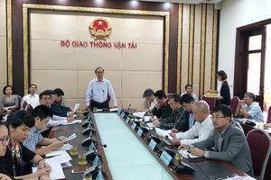 Phải đảm bảo tiến độ Cảng HKQT Long Thành như kế hoạch