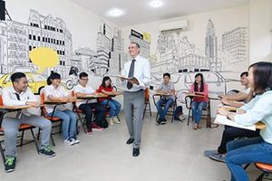 Nỗ lực gỡ bỏ rào cản trong đầu tư giáo dục
